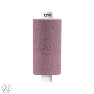 1000M SERALON COTTON (P/REEL) (1290)