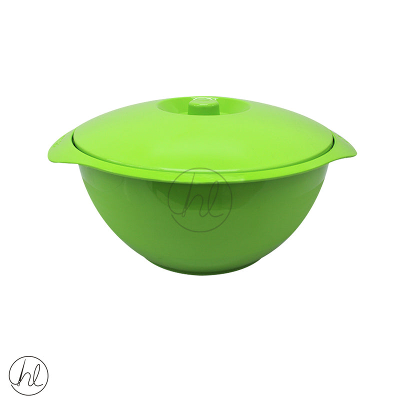 12L OTIMA SALAD BOWL AND LID