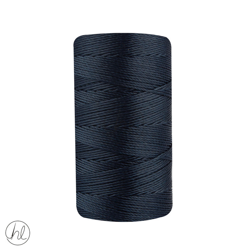 NYLON COTTON NAVY