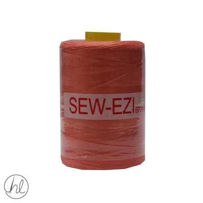 1000M SEW EZI COTTON (P/REEL) (132) (TAKE ANY 10 FOR R49.99)