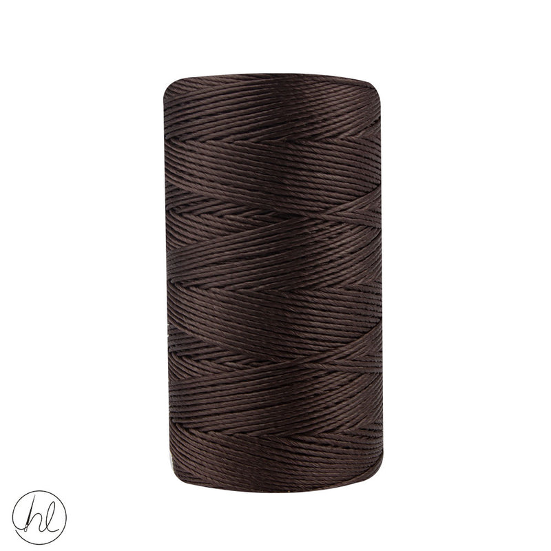 NYLON COTTON BROWN