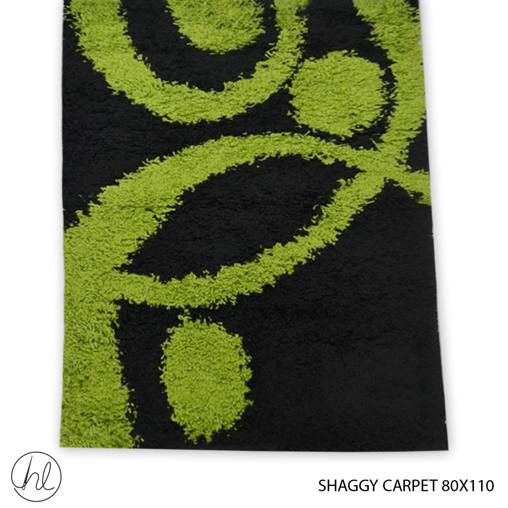 CARPET SHAGGY (80X110) (DESIGN 15)