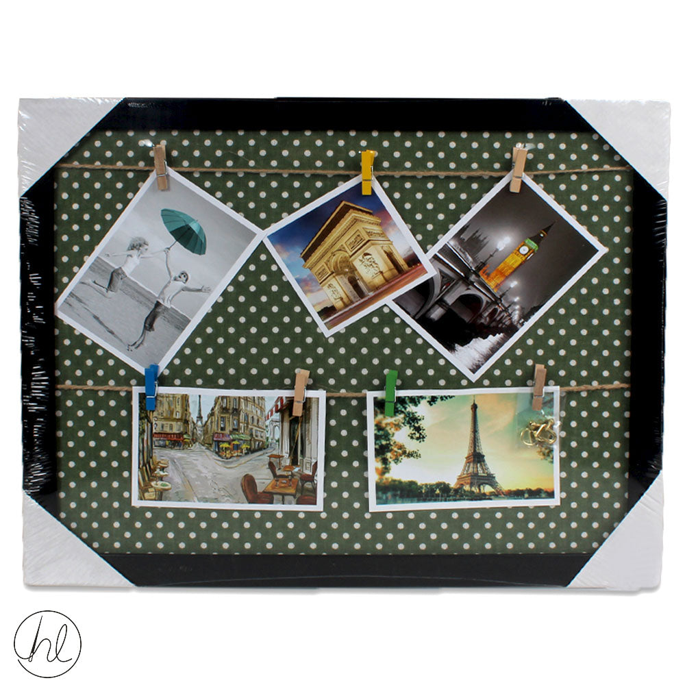 PHOTOFRAME ABY-0648