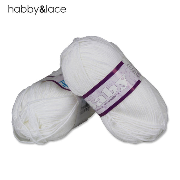 ELLE BABY DOUBLE KNIT 50G
