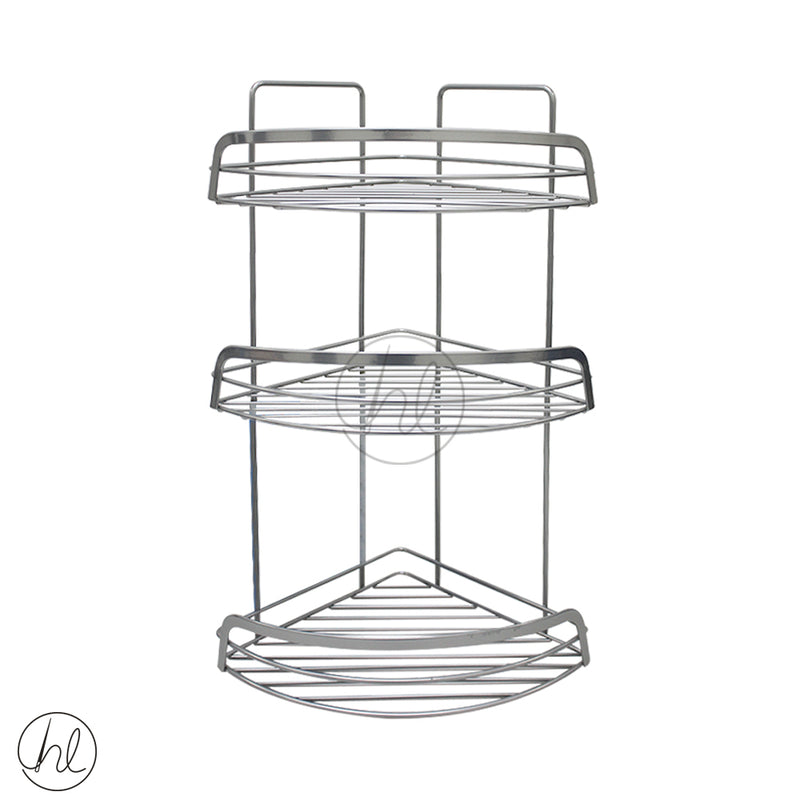 3 TIER SHOWER CADDY