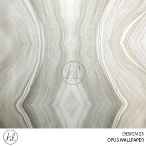 OPUS WALLPAPER (DESIGN 23) (WZ009C) (106CMX10M) (PER ROLL)