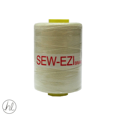 1000M SEW EZI COTTON (P/REEL) (268) (TAKE ANY 10 FOR R49.99)