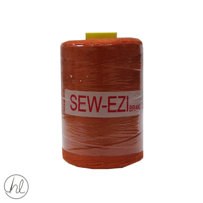 1000M SEW EZI COTTON (P/REEL) (298) (TAKE ANY 10 FOR R49.99)