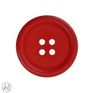 ASSORTED PLAIN BUTTONS (30MM) (BT517 )(EACH)