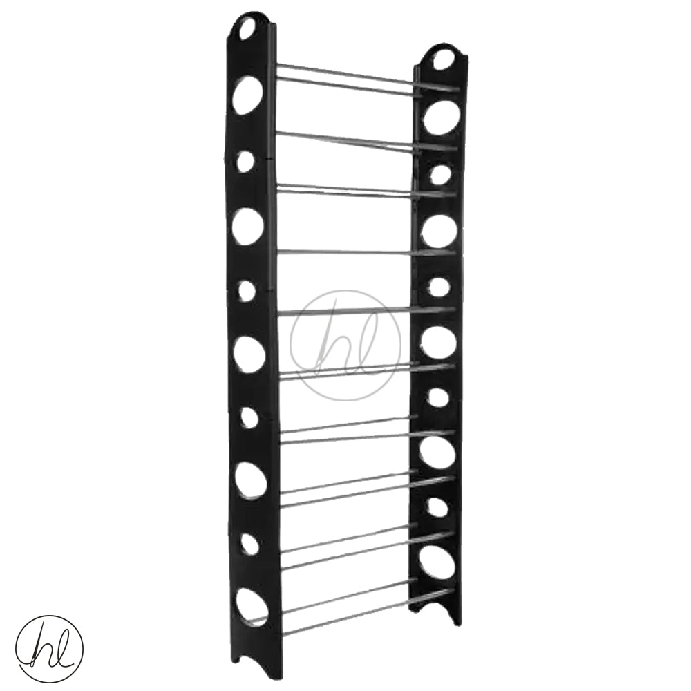 SHOE RACK (HOLD 30 PAIRS OF SHOES) (EACH)
