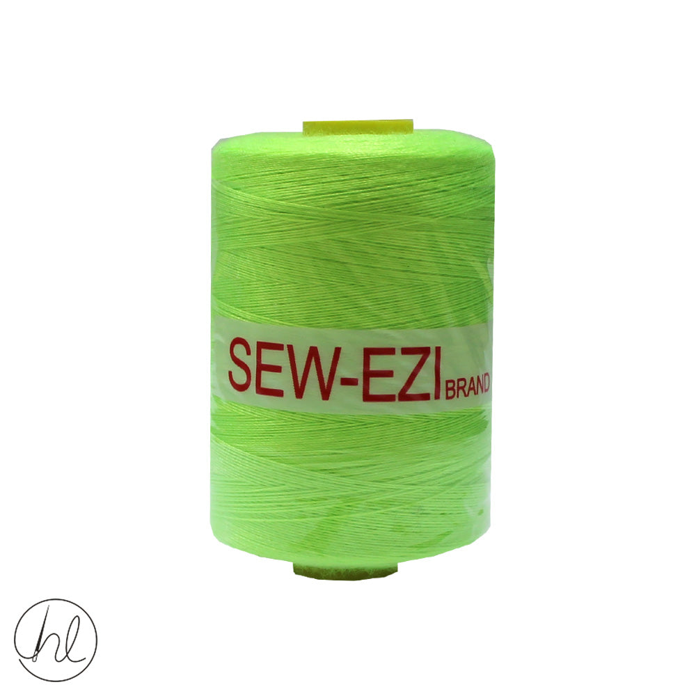 1000M SEW EZI COTTON (P/REEL) (337) (TAKE ANY 10 FOR R49.99)