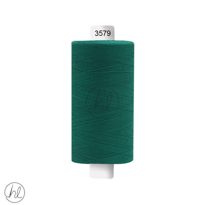 1000M SERALON COTTON (P/REEL) (3579)