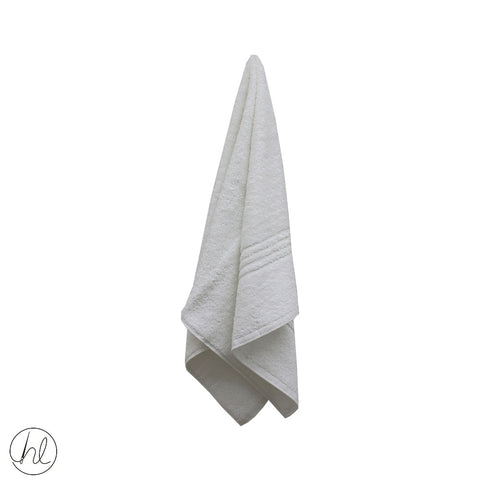 CLASSIC HOTEL COLLECTION HAND TOWELS 50X90