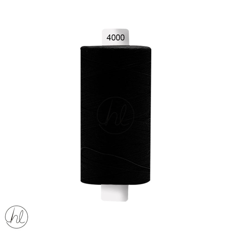 1000M SERALON COTTON (P/REEL) (4000)