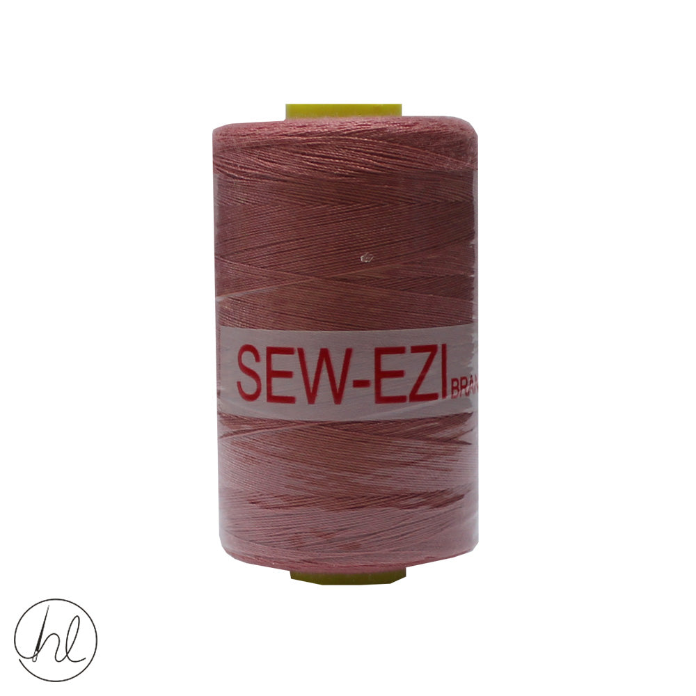1000M SEW EZI COTTON (P/REEL) (400) (TAKE ANY 10 FOR R49.99)
