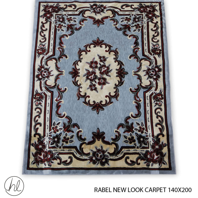CARPET RABEL NEW LOOK (140X200) (DESIGN 03)