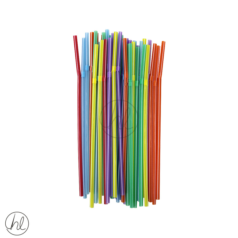 40 PIECE DRINKING STRAWS
