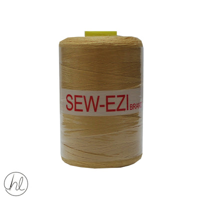 1000M SEW EZI COTTON (P/REEL) (411) (TAKE ANY 10 FOR R49.99)