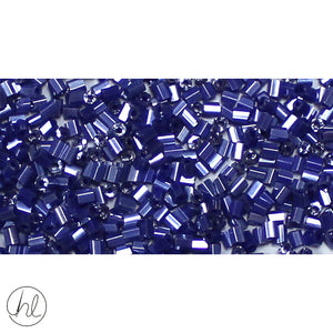GLASS BEADS (+-12G P/PACK) GB692