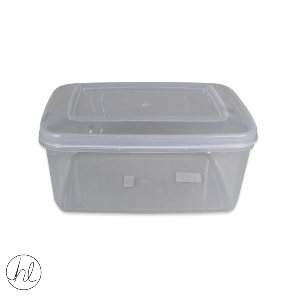 DELUXE FOOD CONTAINER (IC-NK-DEC - 1000)
