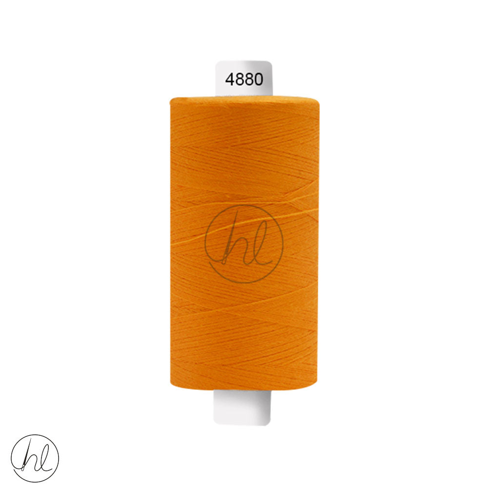 1000M SERALON COTTON (P/REEL) (4880)