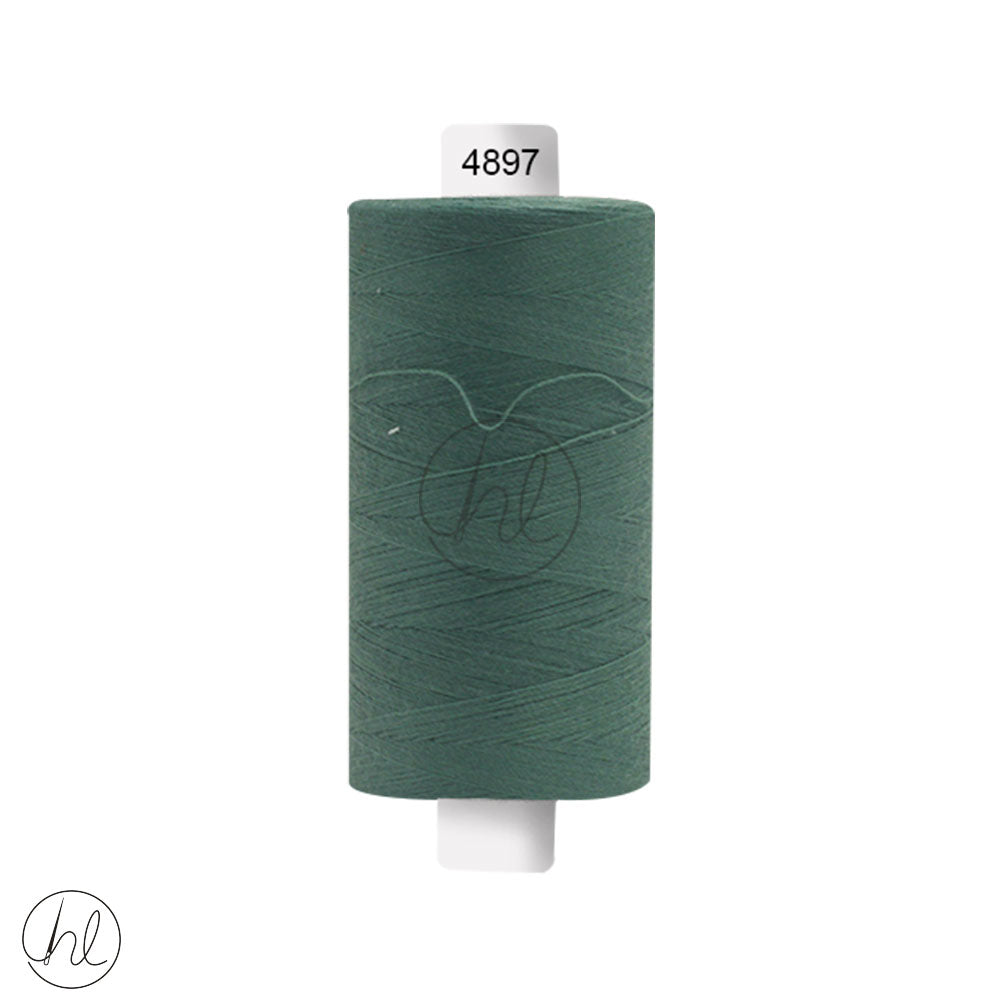 1000M SERALON COTTON (P/REEL) (4897)