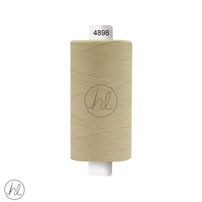 1000M SERALON COTTON (P/REEL) (4898)