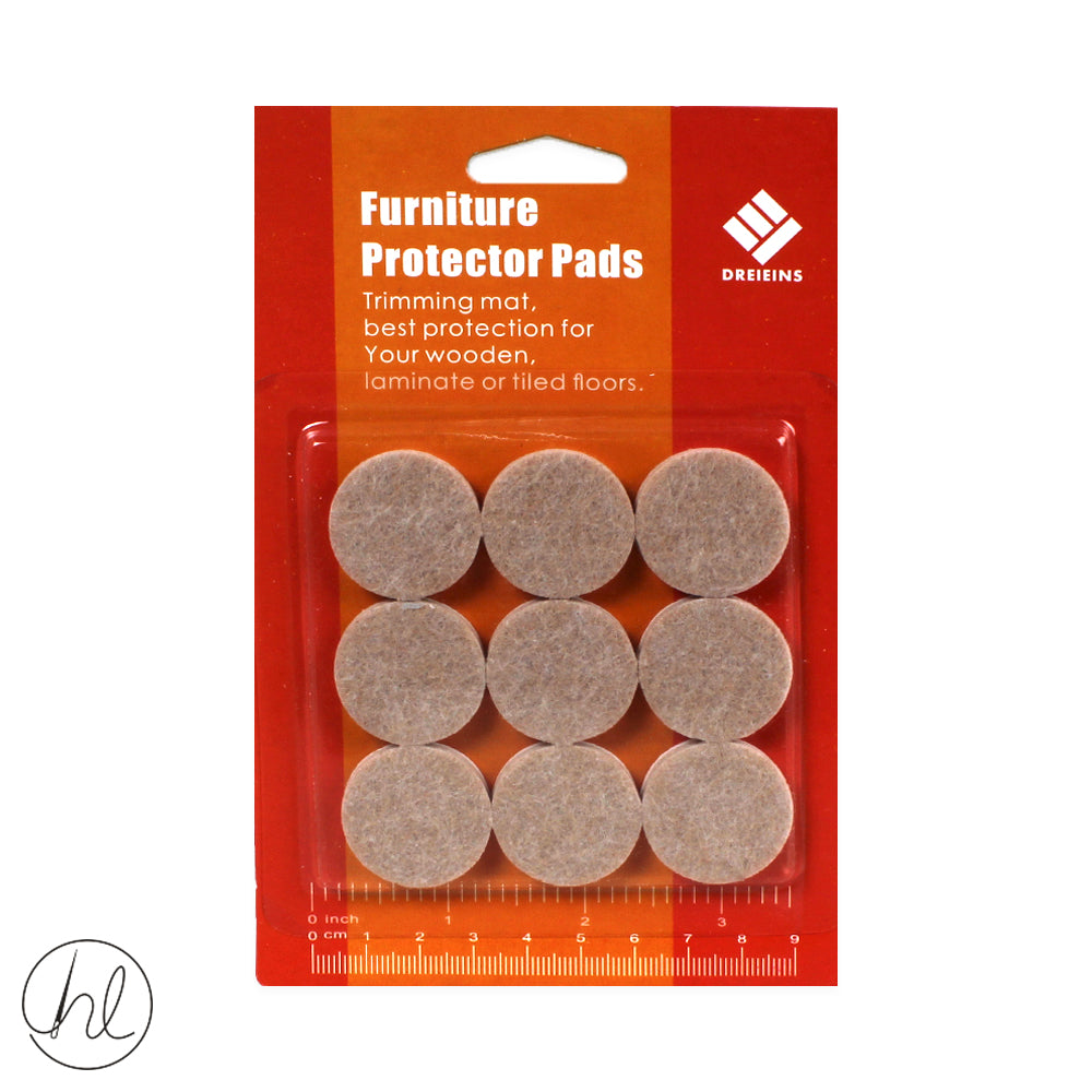 FURNITURE PROTECTOR PADS
