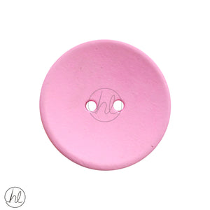ASSORTED PLAIN BUTTONS (25MM) (EACH)