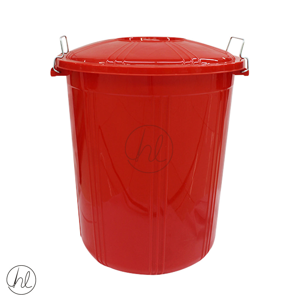 50L BIG LOCK DUSTBIN (AK233)