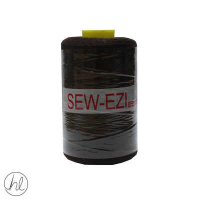 1000M SEW EZI COTTON (P/REEL) (612) (TAKE ANY 10 FOR R49.99)