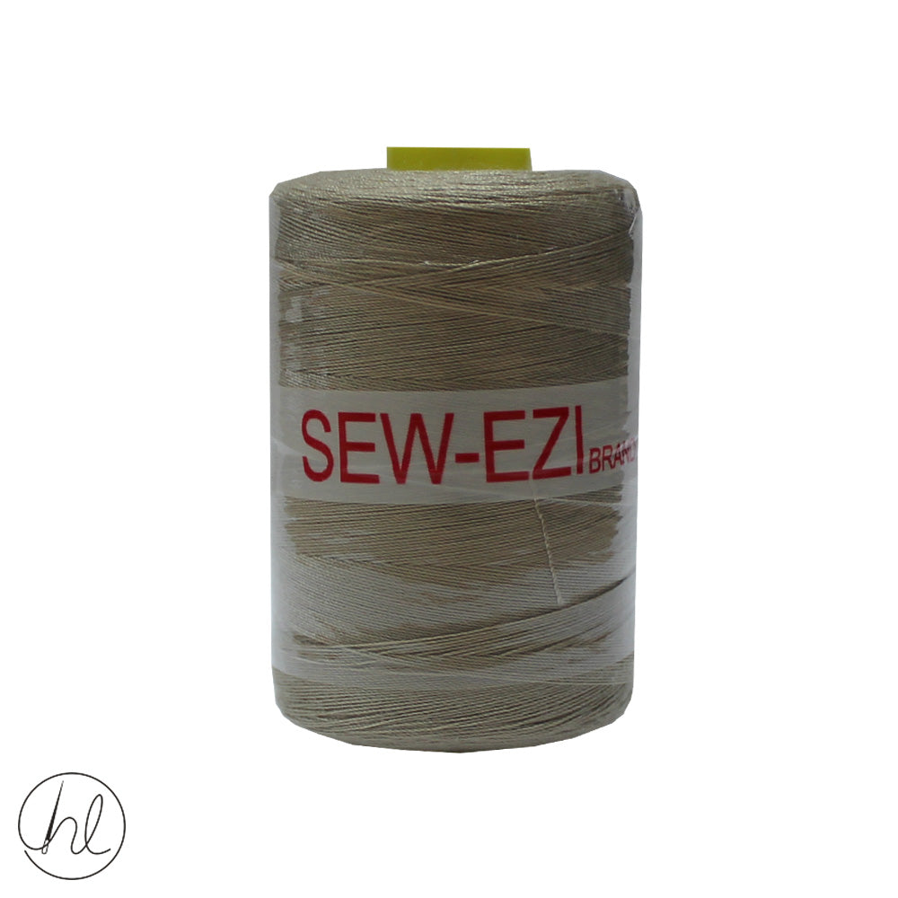 1000M SEW EZI COTTON (P/REEL) (615) (TAKE ANY 10 FOR R49.99)