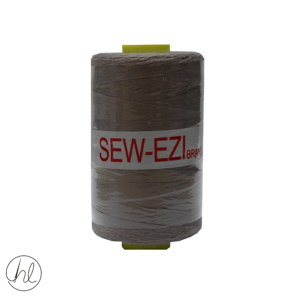 1000M SEW EZI COTTON (P/REEL) (617) (TAKE ANY 10 FOR R49.99)