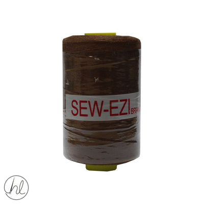 1000M SEW EZI COTTON (P/REEL) (637) (TAKE ANY 10 FOR R49.99)