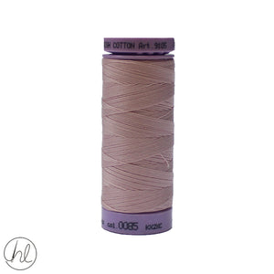 METTLER COTTON- SILK FINISH 0647/0085