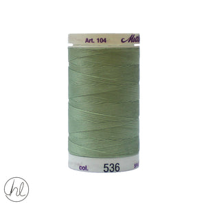 METTLER COTTON- SILK FINISH 536