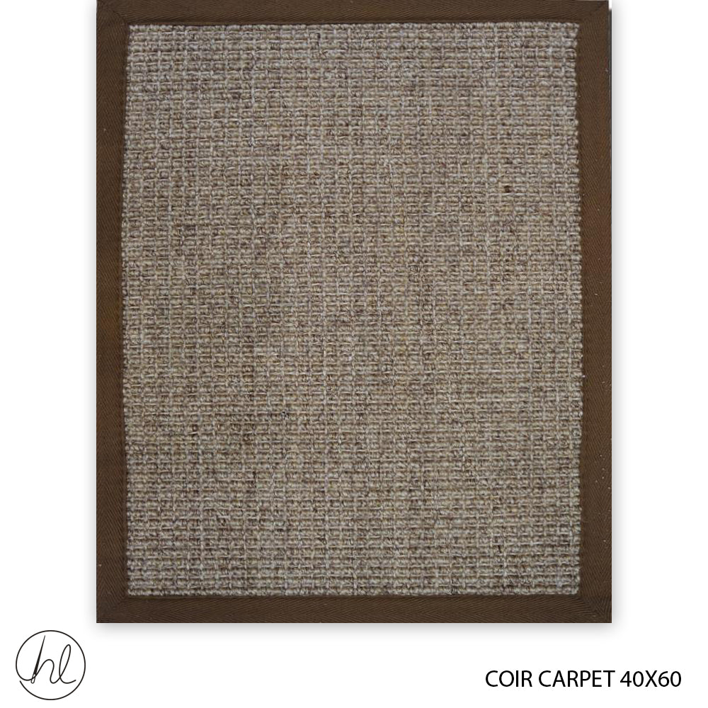 CARPET COIR (40X60) (DESIGN 3)
