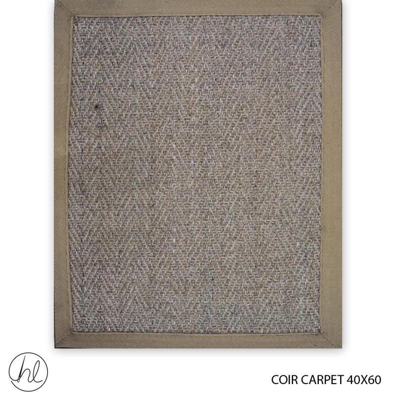 CARPET COIR (40X60) (DESIGN 4)