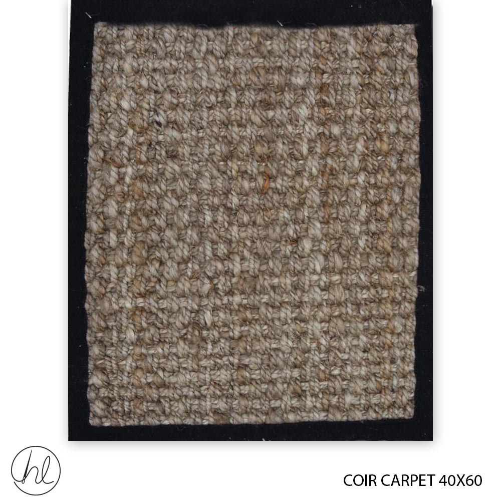 CARPET COIR (40X60) (DESIGN 5)