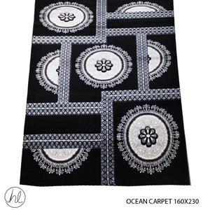 CARPET OCEAN 160X230 DESIGN 01