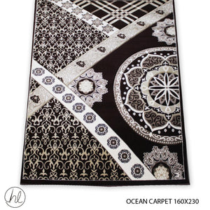 CARPET OCEAN 160X230 DESIGN 02