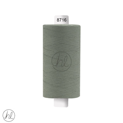 1000M SERALON COTTON (P/REEL) (8716)