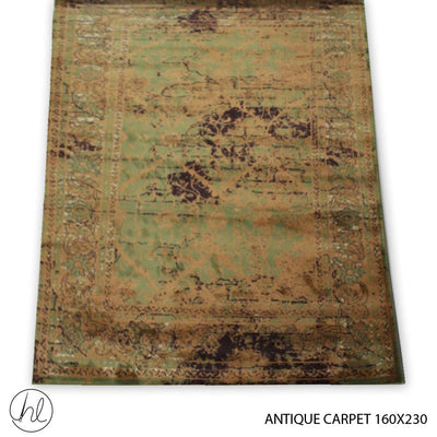 ANTIQUE CARPET (160x230) (DESIGN 05)