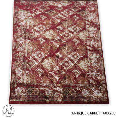 Antique Carpets (160x230) (Design 08)