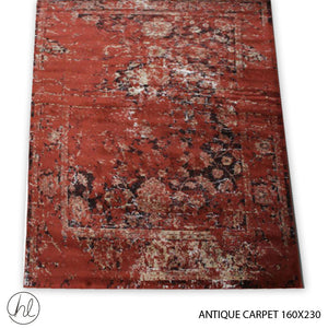 Antique Carpets (160x230) (Design 09)