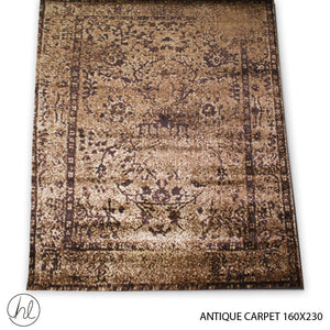 Antique Carpets (160x230) (Design 10)