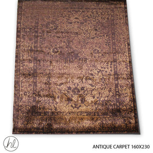 Antique Carpets (160x230) (Design 11)