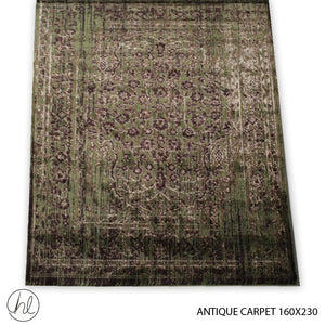 Antique Carpets (160x230) (Design 12)