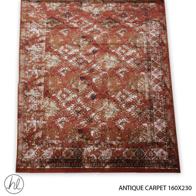 Antique Carpets (160x230) (Design 13)