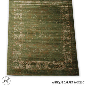 Antique Carpets (160x230) (Design 14)